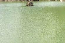 游山玩水好去处 来宾金秀圣堂山
