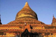 缅甸•阳光