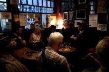 都柏林小酒馆的传统音乐