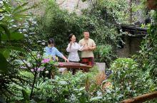 黄姚古镇网红民宿推荐,波兰设计师作品央视CCTV15《歌声里的中国》2021年5月18日,在黄姚秘密