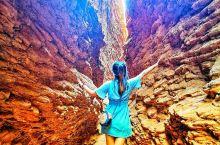一起探寻这神秘峡谷的秘密