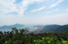 海上云台山