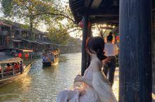 流年岁月吹梦到西塘