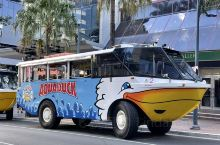 AquaDuck • 水陆两栖嘎嘎车