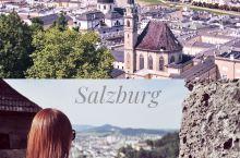奥地利旅行 | 教你一日玩转萨尔茨堡最佳路线   每一个喜爱音乐的人,都不会错过萨尔茨堡。这里是音乐