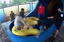 雅加达SnowBay水上乐园