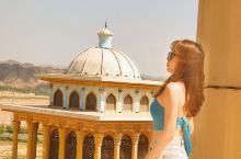 兰州古埃及一块钱玩转长城影视城