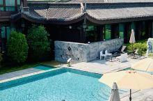 扬州隐居瘦西湖温泉度假酒店 足不出户游湖
