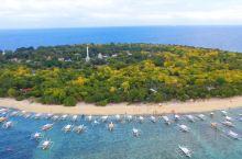 仙!航拍镜头下的菲律宾薄荷岛