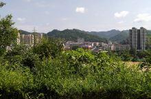 陕西安康石泉县