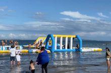 新西兰| 把海滩玩儿出乐园风