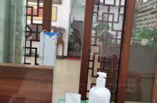 博罗县城的一个中医门诊部!