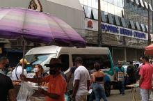 巴西商业街