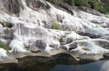 来自古冰川的馈赠--湖北罗田冰臼群