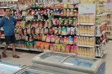 金边永旺购物中心探店