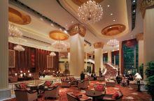 福州香格里拉大酒店的一天
