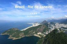 里约热内卢的科帕卡巴纳海滩