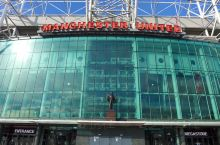 英超联赛曼联的主场体育场。