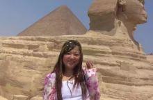 埃及人面狮身