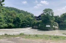 都江堰|近距离接触宏大的水利工程