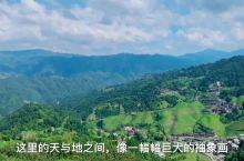 桂林山水甲天下,旅游拍照打卡