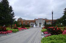 蒙特利尔植物园
