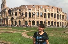 我在意大利