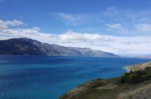新西兰南岛,享受自然风光