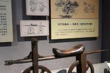 """没想到霸州有这样一座博物馆—""""中国自行车博物馆""""。持身份证,免费参观。  我们国家被称作自行车王国,"""