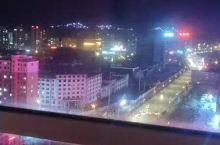 葫芦岛.兴城觉华岛夜景