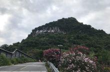 大钟山公园