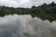 长白山•白溪