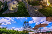 惠州周边游 |夏天果然还是郊外避暑最惬意