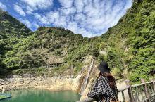 雨后天晴的东江湖太美啦