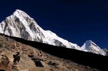 尼泊尔EBC(珠峰大本營)徒步之二