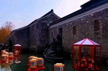 宁波慈城古镇欢迎你朋友
