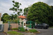 越南驻新加坡大使馆