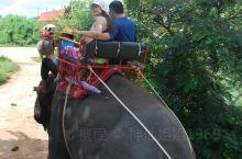风情万种的泰国
