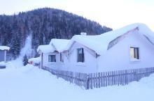 雪乡 记录