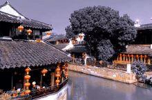 西塘古镇记忆
