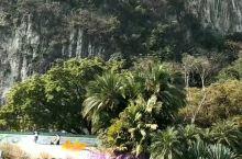 大龙潭风景区真是一个美呆了的地方 并没有过度开发 自然气息浓厚