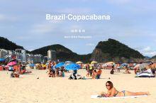 里约热内卢•科帕卡巴纳海滩