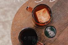 热冰酿小姐 & 冰手冲先生的美好咖啡时光