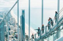 凯恩斯攀爬摩天大楼