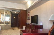酒店干净整洁舒适,安利给大家呦!