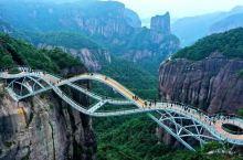 神仙居如意桥