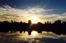 古老的柬埔寨,穿越千年的吴哥窟