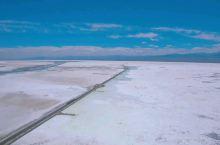 西北旅行攻略:茶卡盐湖