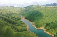 桂林小众旅游地 全州天湖