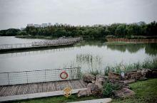 打卡翡翠湖